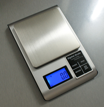 High Quality Electronic Kitchen Food Scale 1
