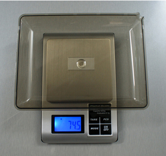High Quality Electronic Kitchen Food Scale 2