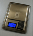 High Quality Electronic Kitchen Food Scale 3