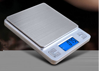 PCS Counting Digital Kitchen Pocket Scale 1