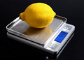 PCS Counting Digital Kitchen Pocket Scale 4