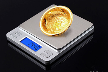 PCS Counting Digital Kitchen Pocket Scale 9