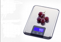 Stainless Steel Kitchen Scale 5kg*1g