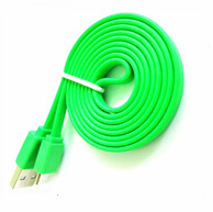 Micro usb cable with TPE material  1