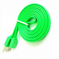 Micro usb cable with TPE material