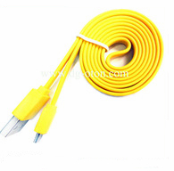 Micro usb cable with TPE material  4