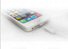 Smart magnetic usb charging cable for iphone6/6s