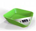 2kg-5kg High Quality Digital Kitchen Scale