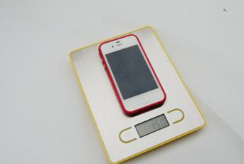 Digital Food Scale 5kg*1g 3