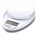 Digital herb Scale 5kg Weigh kitchen scale