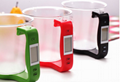 Electronic digital measuring cup kitchen scale