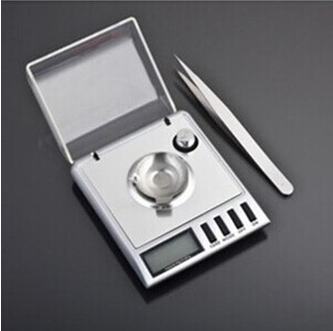 High precision jewelry scale 0.001g/20g 1