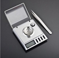 High precision jewelry scale 0.001g/20g