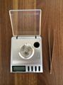 High precision jewelry scale 0.001g/20g