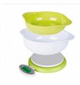 New design 5kg*1g electronic digital kitchen scale 5