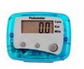 Fitness tracker Digital Calorie Pedometer