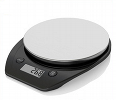 Electronic Digital Kitchen Balance Scale