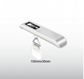 50kg*10g Luggage scale