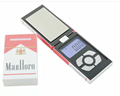 Cigarette case shape Digital Pocket Scale