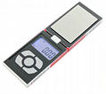 Cigarette case shape Digital Pocket Scale 2