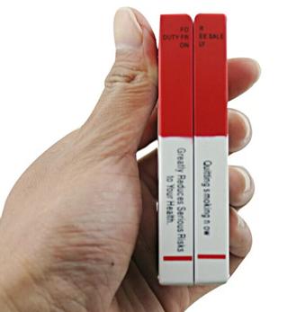 Cigarette case shape Digital Pocket Scale 6