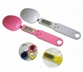 500g*0.1g Spoon Scale