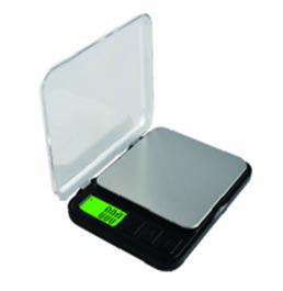 600g*0.01g  4kg*0.1g Kitchen Pocket Scale 1