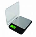 600g*0.01g  4kg*0.1g Kitchen Pocket