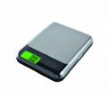 600g*0.01g  4kg*0.1g Kitchen Pocket Scale 2