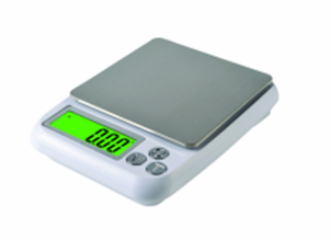 6kg*0.1g and 600g*0.01g Scale 2