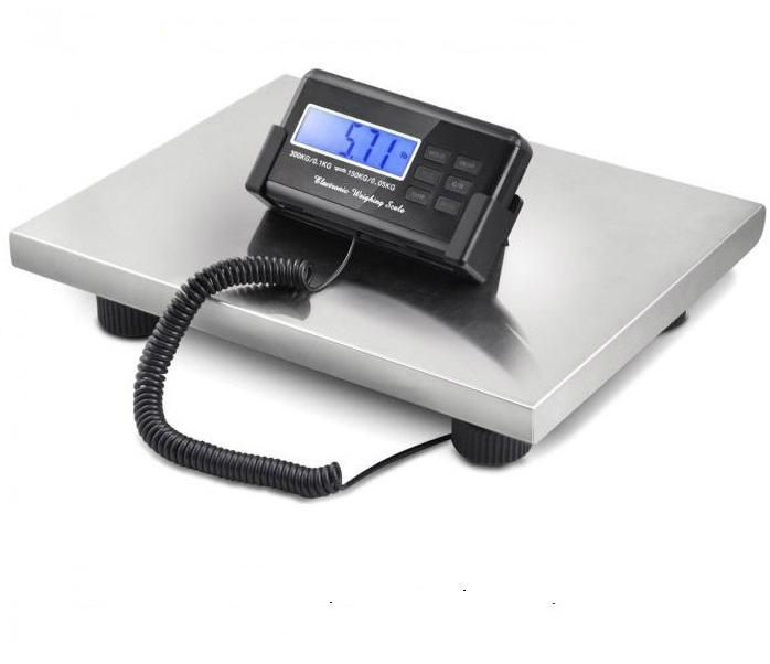 60kg-200kg Portable postal scale 1