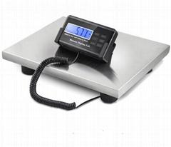 60kg-200kg Portable postal scale