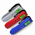 50kg/10g  Luggage Digital Hanging Scale