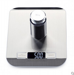 5kg*1g Electronic Digital Kitchen Scale