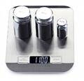 5kg*1g Electronic Digital Kitchen Scale 2