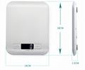 5kg*1g Electronic Digital Kitchen Scale 3
