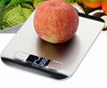 5kg*1g Electronic Digital Kitchen Scale 4