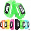 New Bracelet pedometer