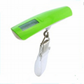 digital luggage scale with capacity 40kg