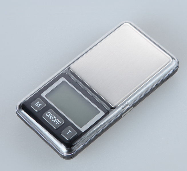 Mini Pocket Scale BST-PC138A 2