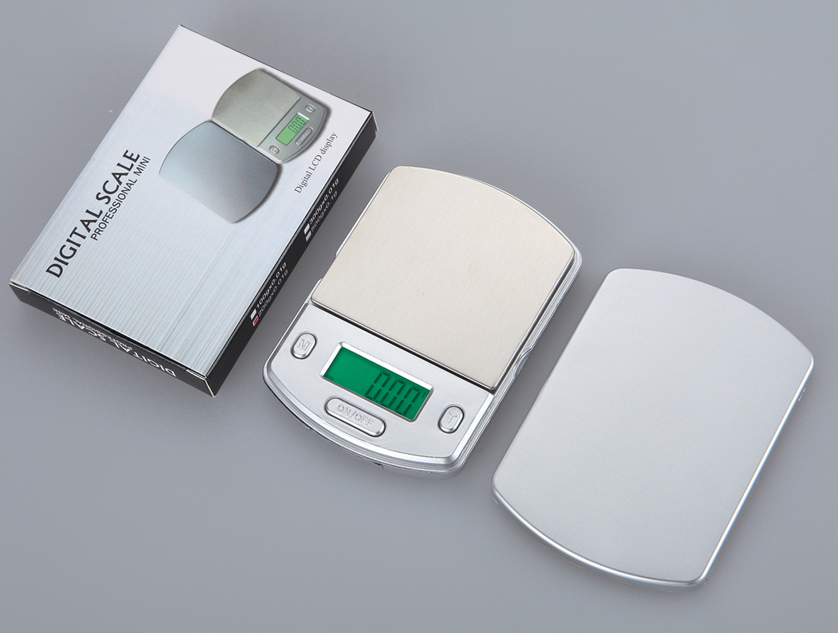 200g*0.01g Pocket Scale Mini BST-PC218 3