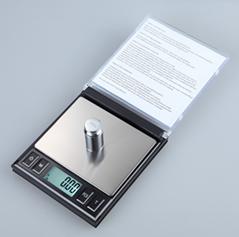 CD Pocket scale BST-CD