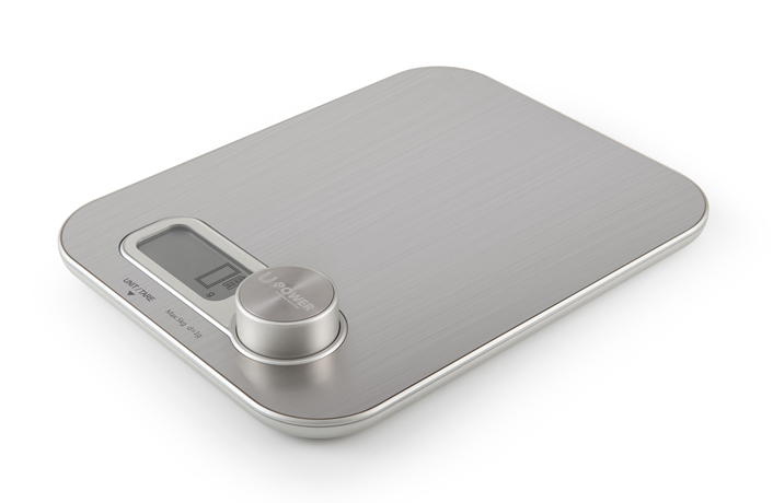 New Kitchen Scale-Battery free 1