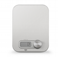 New Kitchen Scale-Battery free 2