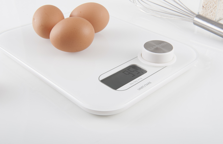 New Kitchen Scale-Battery free 5