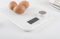 New Kitchen Scale-Battery free