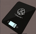 Bluetooth Kitchen Scale BST-BKS01