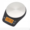 Popular Coffee Kitchen Scale BST-CS101