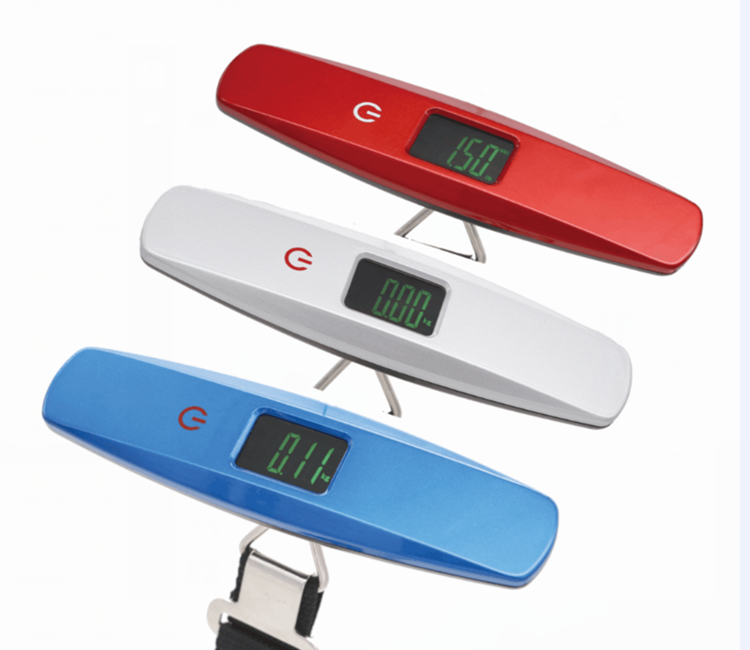 Touch Key Luggage Scale 2