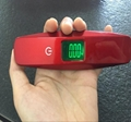 Touch Key Luggage Scale 5